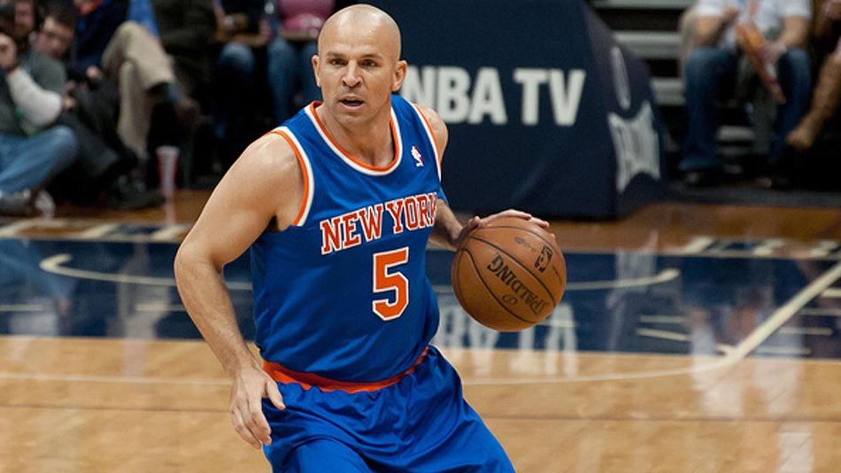 Jason Kidd??????????- ????- ????Sports Vision